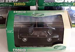EBBRO TOYOPET CROWN RS41 001-02
