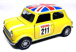Diapet ROVER MINI COOPER 1.3 001-01