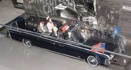 PMA LINCOLN CONTINENTAL X-100 JFK Presidential Parade Vehicle 001-02