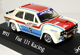 SOLIDO FIAT 131 Racing 001-01