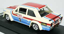 SOLIDO FIAT 131 Racing 001-03