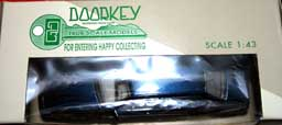 DOORKEY VOLVO 850 GLT 001-02