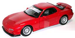 KYOSHO FD3S 002-01